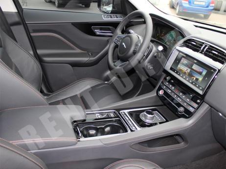 прокат авто Jaguar