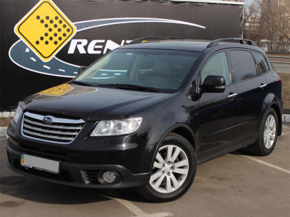 прокат Subaru Tribeca Киев