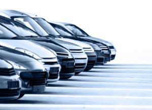выбрать авто в аренду