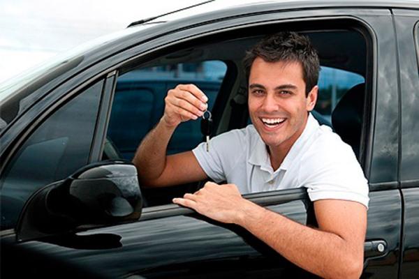 Прокат и аренда автомобилей