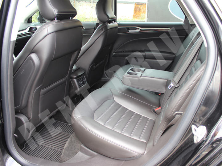 Ford Mondeo напрокат Киев