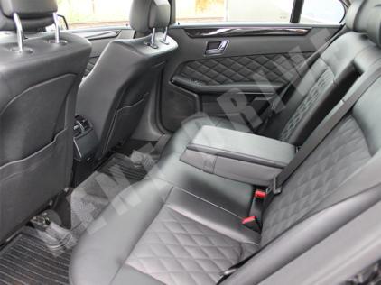 Mercedes-Benz E220 прокат
