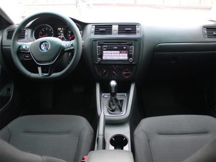 VW Jetta в прокат