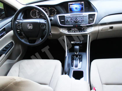 rent Honda Accord 9