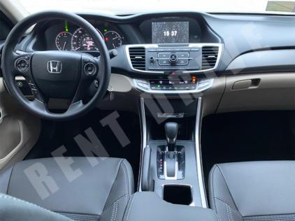 Rent Drive Honda Accord